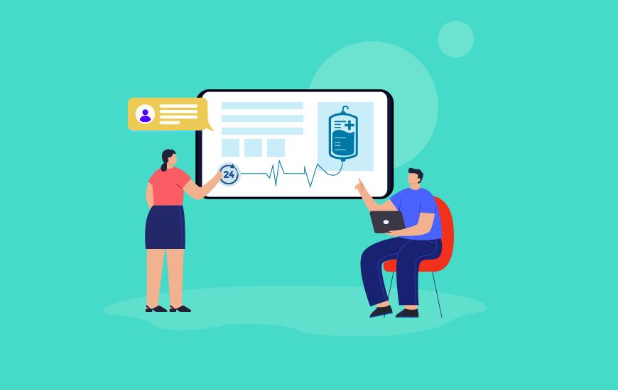 Consejos de desarrollo de aplicaciones para startups sanitarias