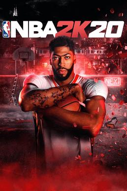 NBA 2K20 Một sự bổ sung xứng đáng cho người chơi thể thao 3