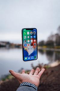 El tacto no se puede activar ID en este iPhone