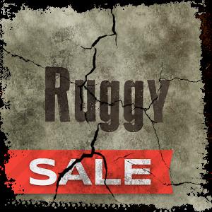 Ruggy - Paquete de iconos
