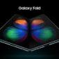 Samsung Galaxy Fold 2    podría proponer una nueva tecnología de pantalla plegable