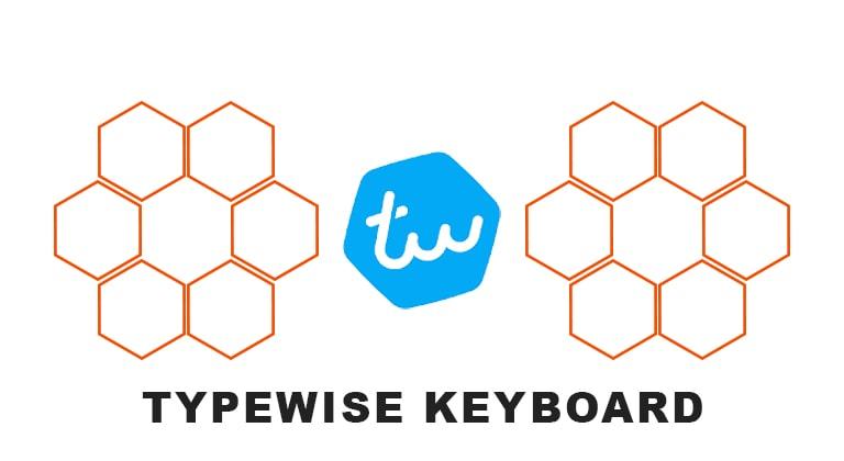 Typewise Keyboard es una aplicación que pretende reducir los errores tipográficos en un 80%