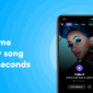 Una aplicación para identificar la música que te rodea.