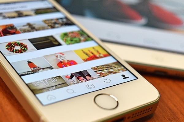 Instagram Les histoires ne se chargent pas et le cercle tourne: que faire 1