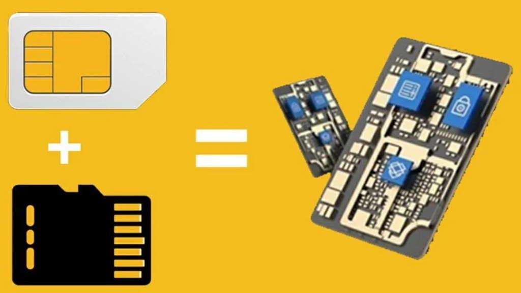 Xiaomi crea tarjetas SIM que también son una memoria microSD