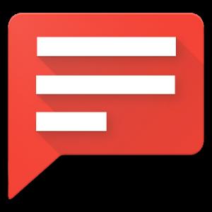 YAATA - Mensajes SMS / MMS v1.43.10.21477 [Premium] [Latest]