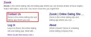 eliminar cuenta zoosk febrero 2020