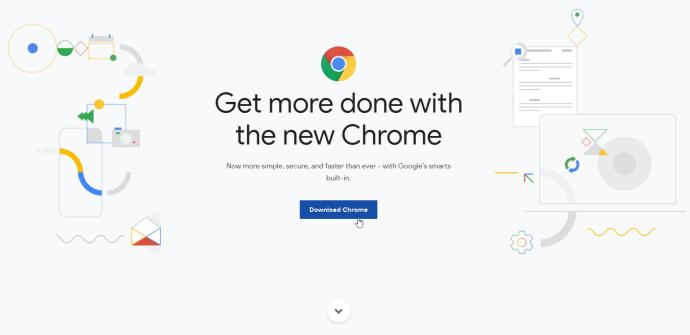 """descargar google chrome """"ancho ="""" 690 """"altura ="""" 335"""