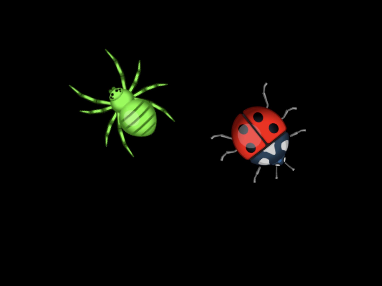 Las mejores aplicaciones de iPad para gatos - Jitter Bug