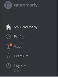 tablero gramaticalmente