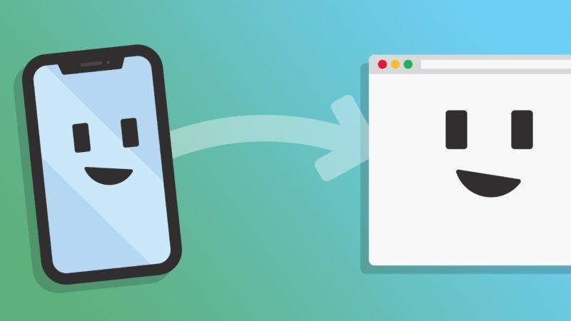 Cómo hacer una copia de seguridad de tu iPhone usando Finder