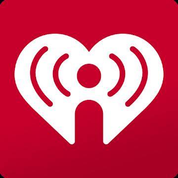 iHeartRadio v9.16.0 [Ad-Free]    ¡APK agrietado está aquí! [Latest]