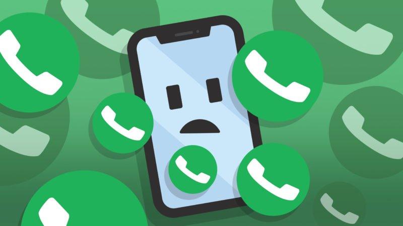 iPhone haciendo llamadas aleatorias? ¡Aquí está la solución!