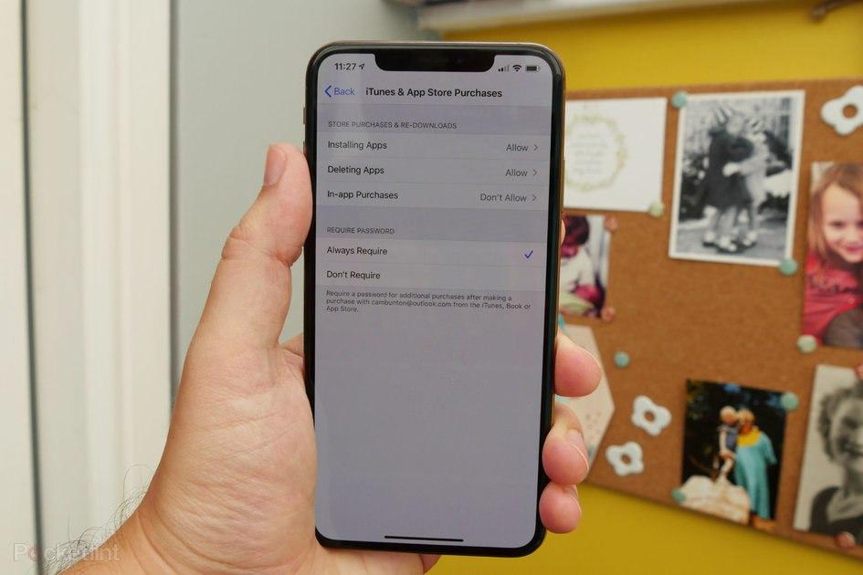 Kuinka voin poistaa sovelluksen sisäiset ostot iPhonesta, iPadista ja …