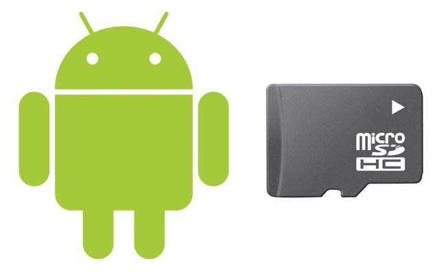 Bagaimana cara mengubah penyimpanan Android default? Di sini kami mengajarkan Anda untuk melakukannya tanpa me-rooting ponsel Anda 1