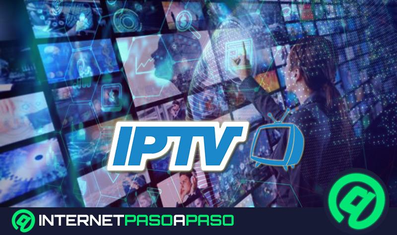 Mikä on paras IPTV-sovellus audiovisuaalisen sisällön katsomiseen …