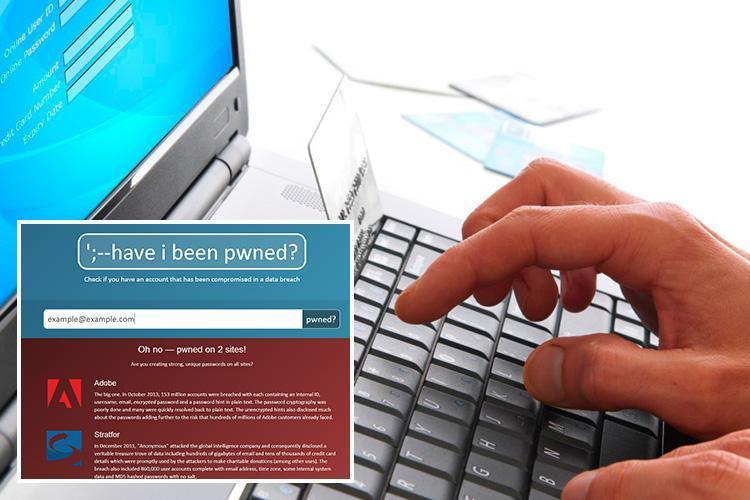 Apakah Gmail saya diretas? Cara memeriksa apakah email Anda pernah diretas dan kapan