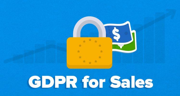 Varför litar företagen alltmer på GDPR-programvara