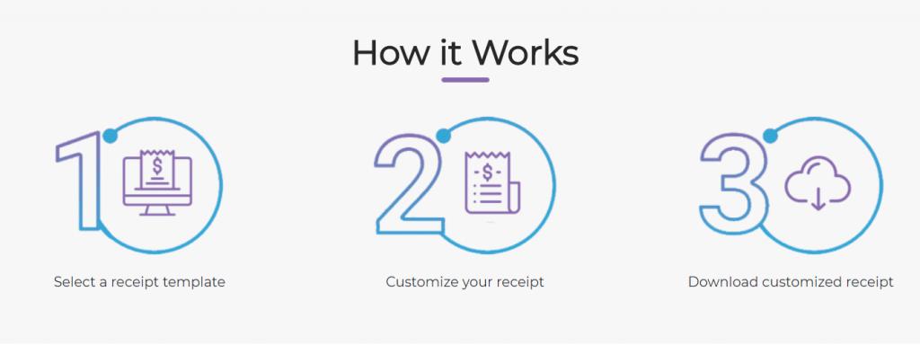 best fake receipt generator
