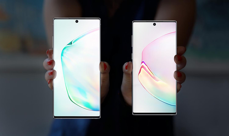 10 bagus Galaxy Note  10 fitur yang akan membuat pengguna iPhone iri