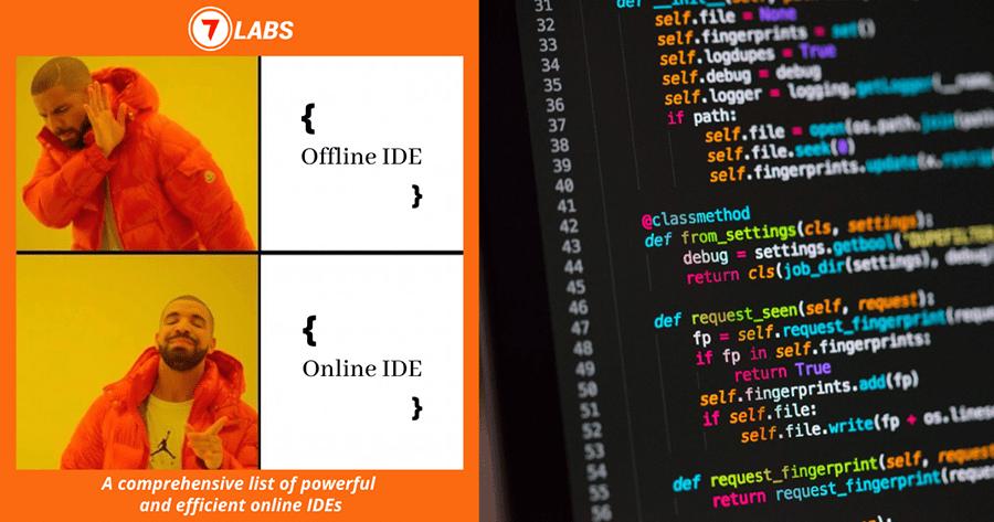 11 IDE trực tuyến cho Javascript, Python, C ++ và hơn thế nữa 1