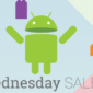 12 Temporal gratis y 27 aplicaciones y juegos en oferta para el miércoles