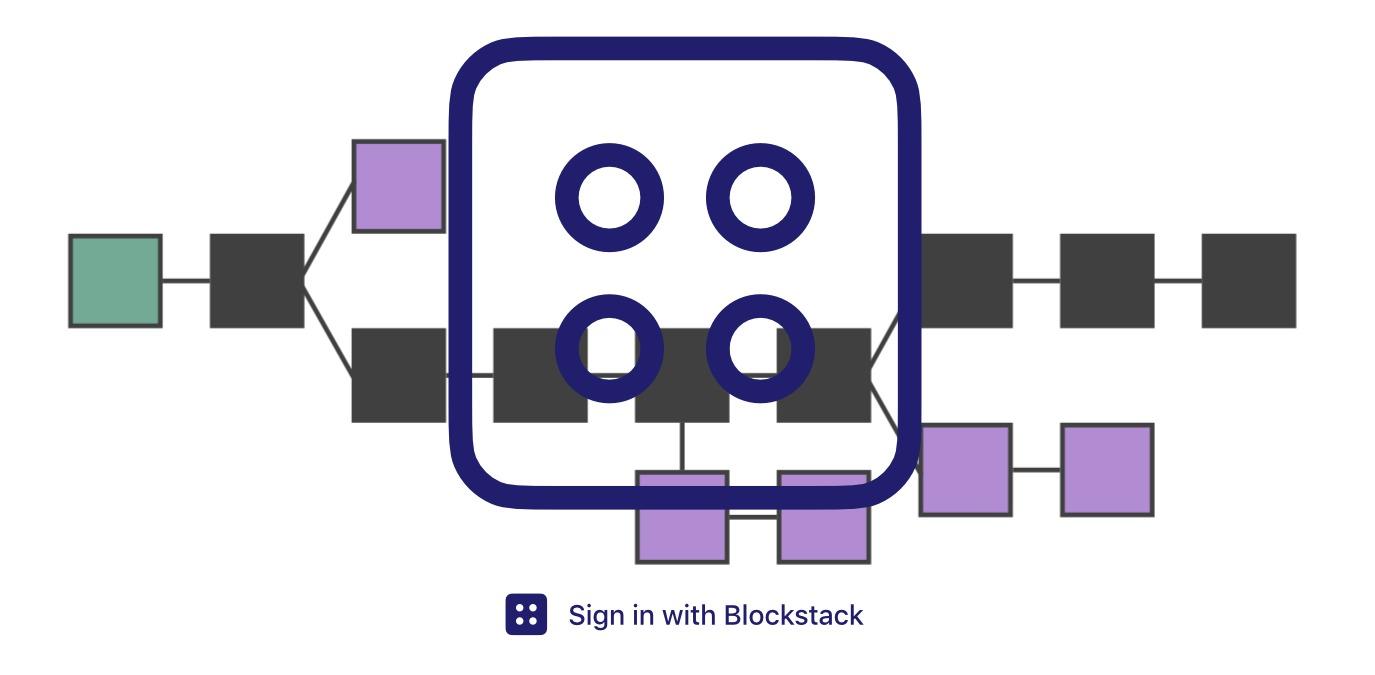 Blockstack proporciona versiones privadas y descentralizadas de tus aplicaciones favoritas