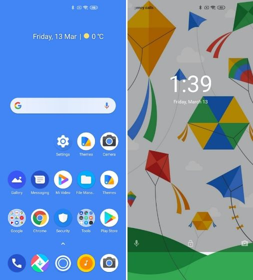 4. Android Go v2