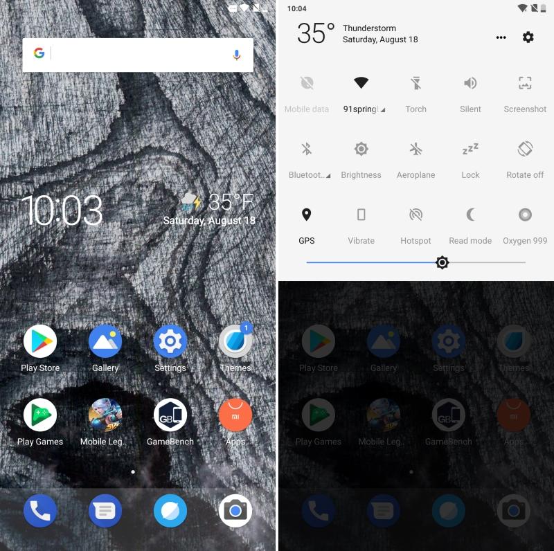 Xiaomi cihazınızın sahib olmalı olduğu 12 ən yaxşı MIUI mövzuları ... 6