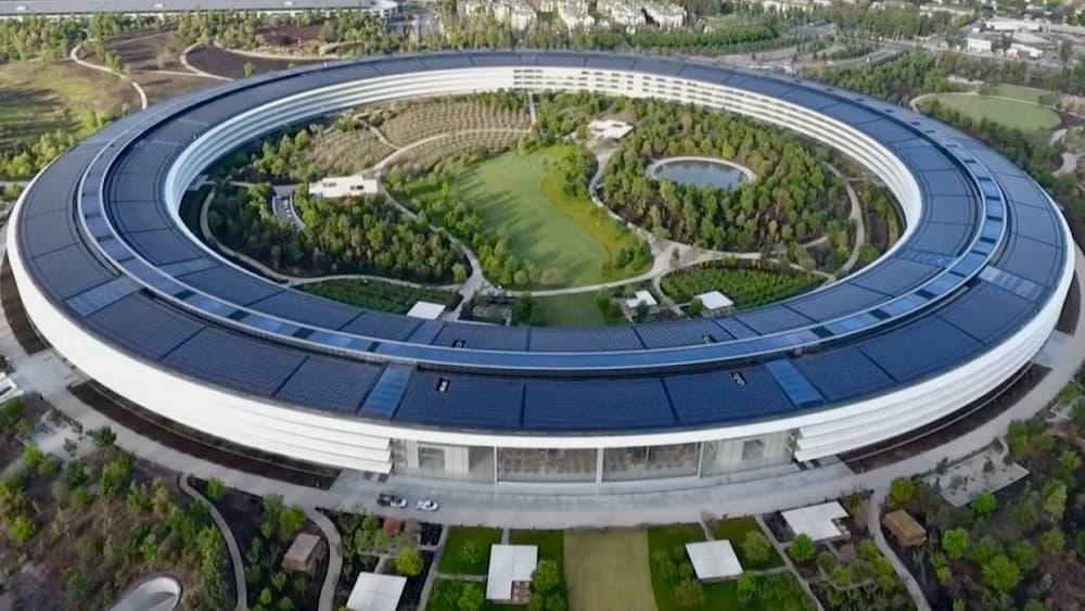Apple cierra todas sus tiendas (excepto en China)