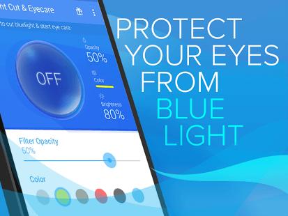 Las mejores aplicaciones de Blue Light Filter para Android