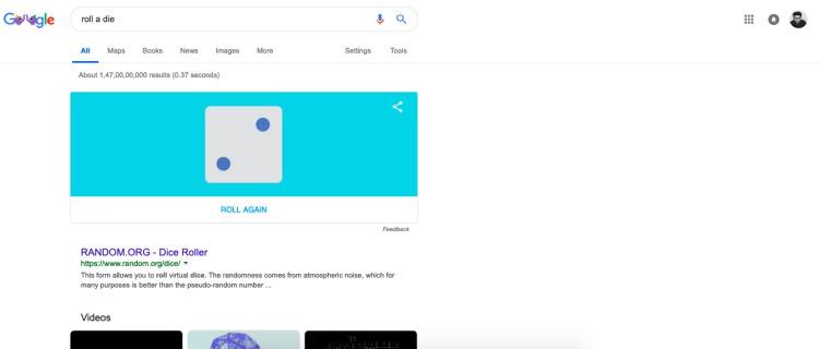 zar çəkmək - google axtarışında