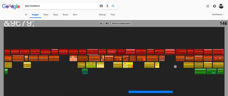 Gördüyünüz 50 gizli Google Pasxa yumurtası 9