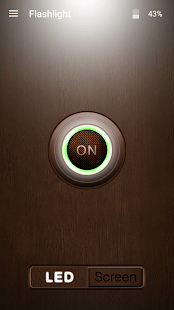 Captura de pantalla de Smart Light Pro