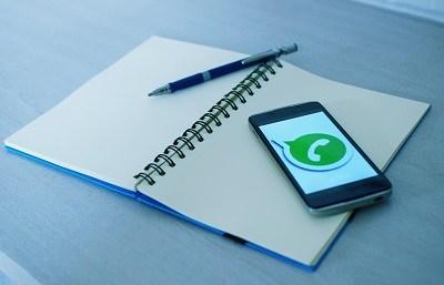 WhatsApp Cómo agregar contacto o persona al grupo