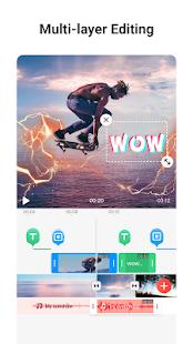 VMix - Editor de efectos de video con pantalla de transición