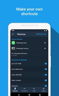 Sesame: captura de pantalla para búsqueda universal y accesos directos