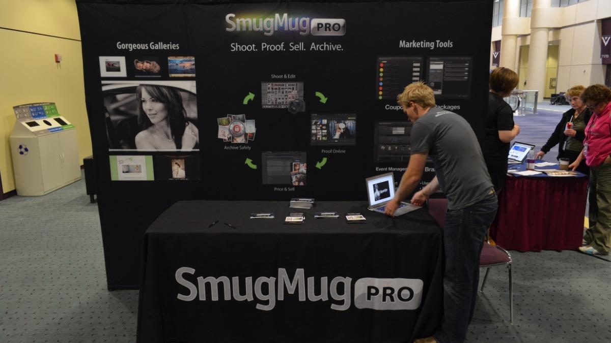 mejores sitios de alojamiento de imágenes gratis Smugmug