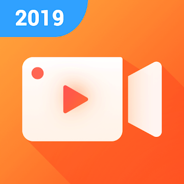 Screen Recorder V Recorder - Audio, Video Editor v3.6.4 [Unlocked] [Latest]