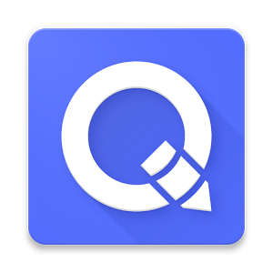 QuickEdit Text Editor Pro v1.6.0 edificio 130 [Latest]