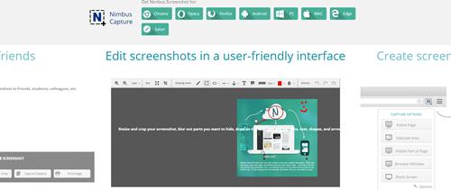 ChromeExtensión mejor para grabar tu captura de pantalla 3