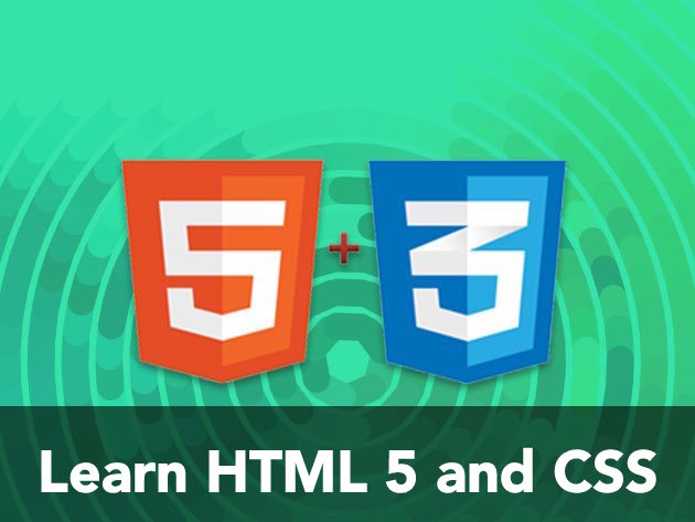 Main programming languages to learn about web development html5-css