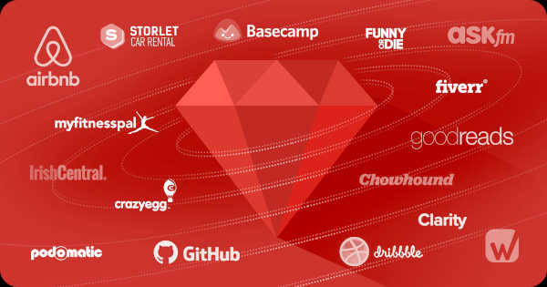 The best popular programming languages for Ruby web development