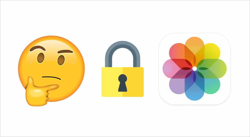 5 Aplikasi untuk Menyembunyikan Foto di iPhone: Aplikasi Photo Vault Terbaik 1