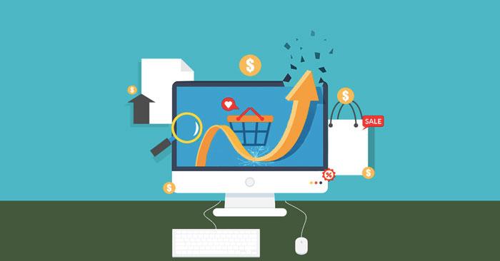 5 Các công cụ tốt nhất có thể tăng doanh số bán hàng trực tuyến của bạn 1