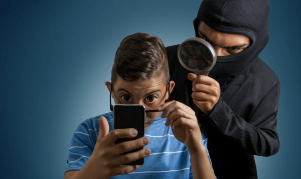 5 vinkkejä tietää, vakoilevatko he matkapuhelintasi