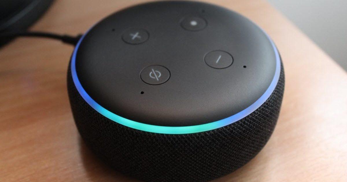 7 Terbaik Amazon Mount Echo Dot Yang Harus Anda Kunjungi