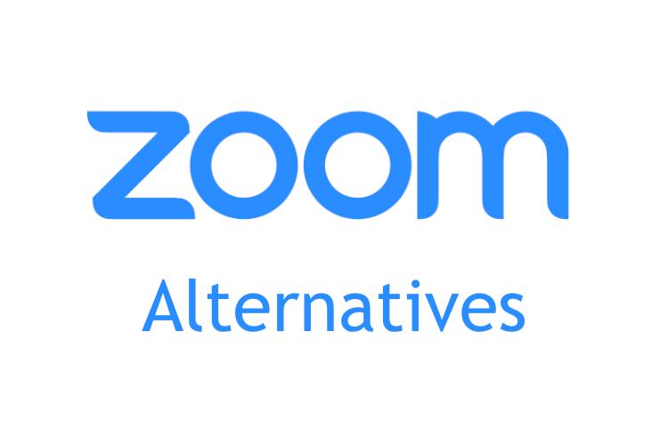 8 Las mejores opciones de zoom para videoconferencias y seminarios web