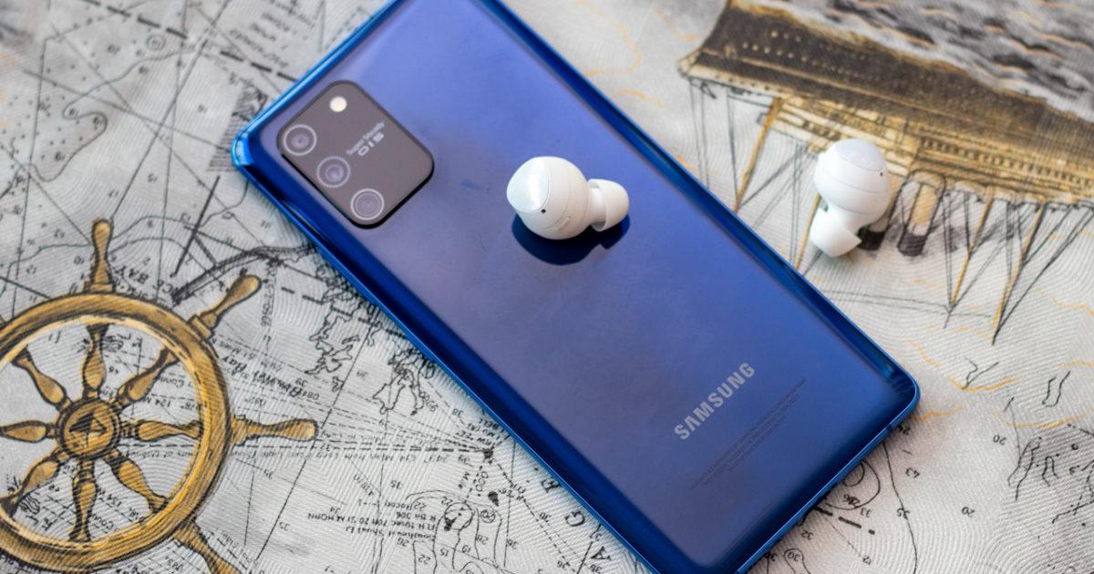 9 Najlepszy samsung Galaxy Kody S10 Lite, które musisz znać