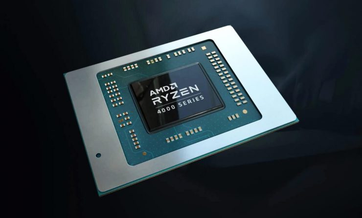 AMD Ryzen 4000 has an automatic overclock that increases the Turbo frequency by ... 1